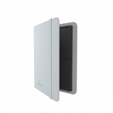 Prime Album 8-Pocket White
