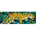 Puzzle Gallery - Leopard 0