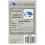 Swan Panasia - Card Sleeves Standard - 44x68mm - 160p