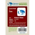 Swan Panasia - Card Sleeves Standard - 45x70mm - 160p 0