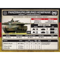 Team Yankee - Leopard 2A5 Panzer Zug 5
