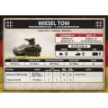 Team Yankee - Wiesel TOW Panzerabwehr Zug 3