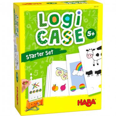 Logicase - Starter Set 5+