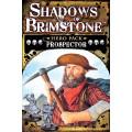 Shadows of Brimstone: Prospector Hero Pack 0