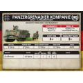 Team Yankee - Panzergrenadier Zug 9