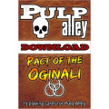 Pulp Alley: The Shadow Legacy 0