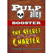 Pulp Alley: Known Associates