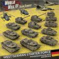 Team Yankee - West German Starter Force 0