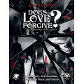 Call of Cthulhu - 7th Edition : Does Love Forgive? 0