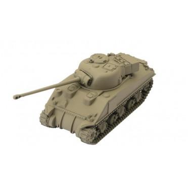 World of Tanks Extension: Sherman VC Firefly