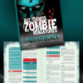 All Things Zombie Fade to Black 2
