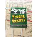 Pulp Alley: Horror Booster 2 0