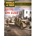 World at War 78 - Drive on Suez 0