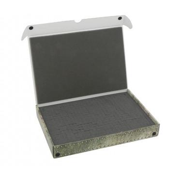 Standard Box with 32mm Deep Raster Foam Tray