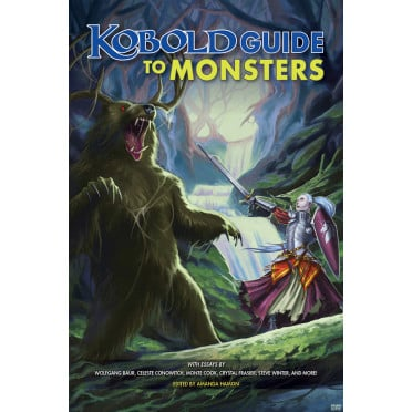 Kobold Guide to Monsters