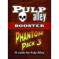 Pulp Alley: Phantom Pack 4 0