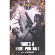 Necromunda : Kal Jericho - Noces à Bout Portant (Tome 3)