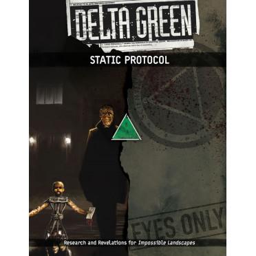 Delta Green - Static Protocol