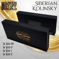 Gold Series : Set Pinceaux Premium 1