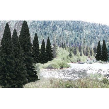 Woodland Scenics - Evergreen Blend