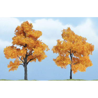 Woodland Scenics - Fall Maple