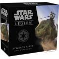 Star Wars : Légion - Soldat Monté sur Dewback 0