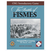 The Battle of Fismes - Disrupted River Crossing