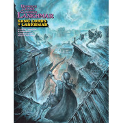 Dungeon Crawl Classics Lankhmar 1 - Gang Lords of Lankhmar