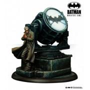 Batman Miniatures Game - Batman & Robin Classic TV Series