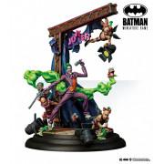 Batman Miniatures Game - The Joker (Back to Gotham)