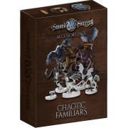 Sword & Sorcery : Chaotic Familiars