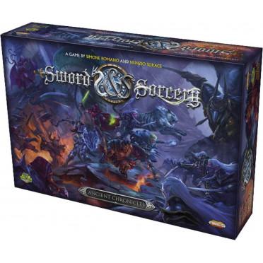 Sword & Sorcery : Ancient Chronicles Core Set