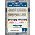 Flames of War - Bagration: Finnish Command Cards 3