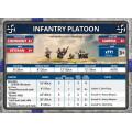Jalkaväki Platoon 1