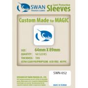 Swan Panasia - Card Sleeves Standard - 64x89mm - 160p