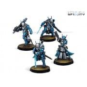 Infinity - PanOceania - Teutonic Knights