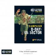 Bolt Action - D-Day: US Sectors
