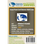 Swan Panasia - Card Sleeves Premium - 60x92mm - 100p
