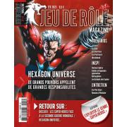 Jeu de Rôle Magazine n°54