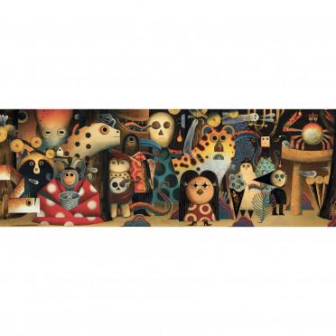 Puzzle Gallery - Yokai 500 pièces