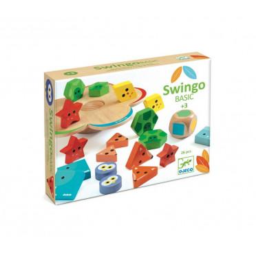 SwingoBasic