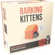 Exploding Kittens : Barking Kittens