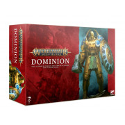 Age of Sigmar : Dominion