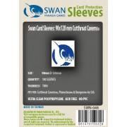 Swan Panasia - Card Sleeves Standard - 90x128mm - 100p