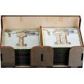 Storage for Box LaserOx - Orléans 2