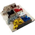 Storage for Box LaserOx - Orléans 5