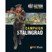 Bolt Action Campaign : Stalingrad
