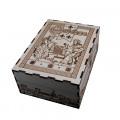 Storage Box LaserOx - Orléans 13