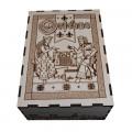 Storage Box LaserOx - Orléans 14