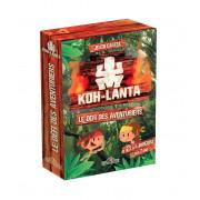 Koh-Lanta - Le Jeu de Cartes : le Jeu des Aventuriers